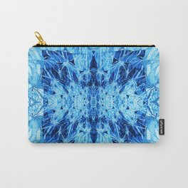 Wallpaper peeling off Carry-All Pouch