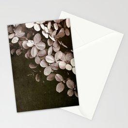 hydrangea too Stationery Cards
