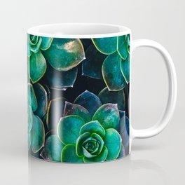 Succulent fantasy Coffee Mug