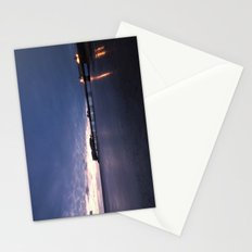 Before the Sun Stationery Cards
