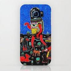 perric Galaxy S7 Slim Case