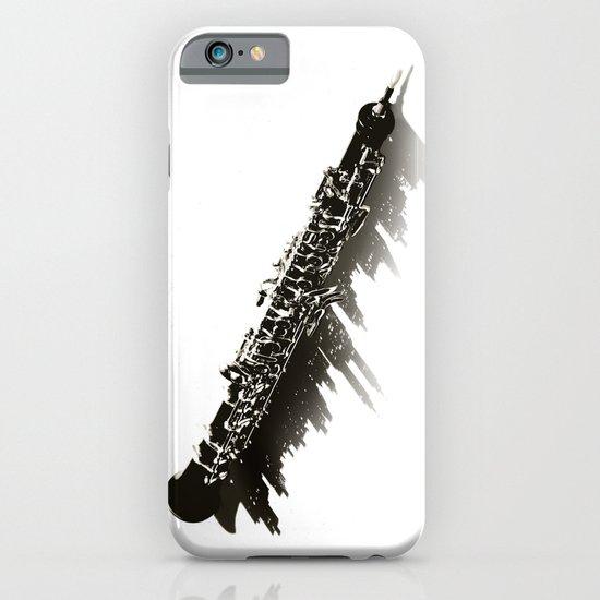 oboe iPhone & iPod Case