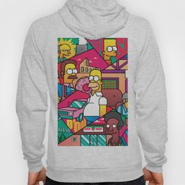 The Simpson Hoody