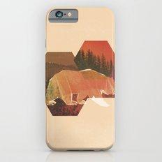 POLYBEAR iPhone 6s Slim Case