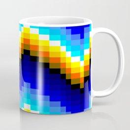 Wavelength A Coffee Mug