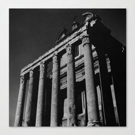 Roman Forum 2 Canvas Print