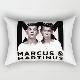 New Design MM Rectangular Pillow