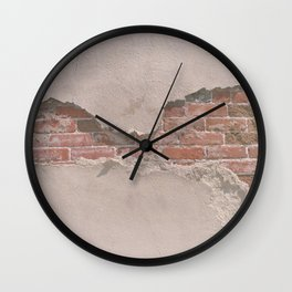 Revealed Wall Clock