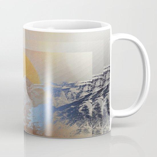 Everest Mug