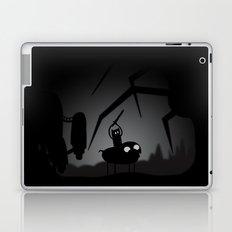 Limbo Time Laptop & iPad Skin