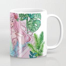 Bathub Coffee Mug