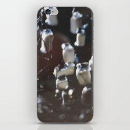 -87.9115024°, 43.125037° iPhone Skin