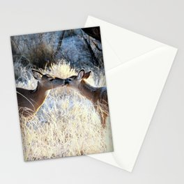 Motherly Love Stationery Cards