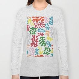 Matisse Pattern 004 Long Sleeve T-shirt