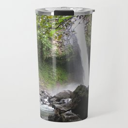 Hard Water Travel Mug