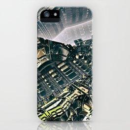 Le rêve deTesla iPhone Case