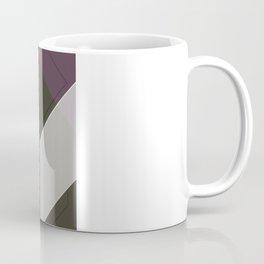 Muted RGB by Friztin Coffee Mug