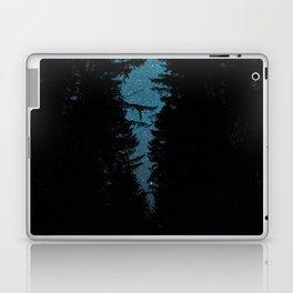 COSMIC ENCOUNTERS, LAKE COWICHAN BC 2K16 Laptop & iPad Skin