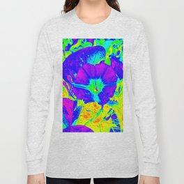 Floral 103 Long Sleeve T-shirt
