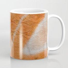 Earth Silk Boho Tapestry Coffee Mug