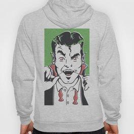 Dracula Hoody
