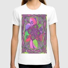 Shangri-la-la T-shirt