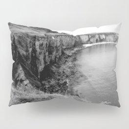 Baby Cliffs of Moher Pillow Sham