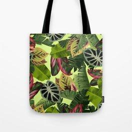 El Yunque Tote Bag