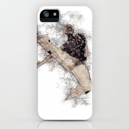 Taimak iPhone Case