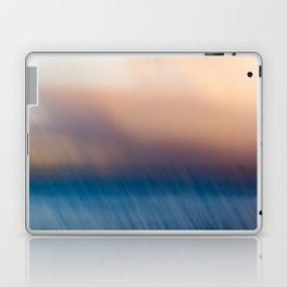 Sunset after the rain Laptop & iPad Skin