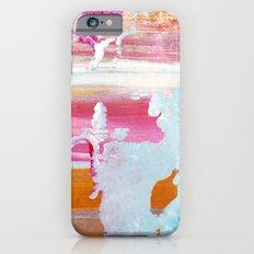 color splash #5 Slim Case iPhone 6s