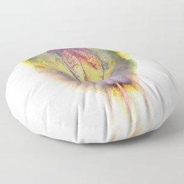 Hazel Sage's Flower Bud Floor Pillow