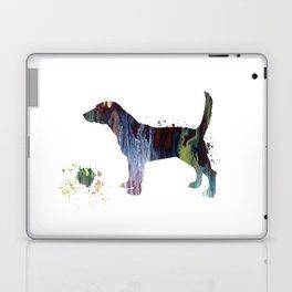 Beagle Art Laptop & iPad Skin
