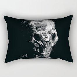 Silent Rectangular Pillow
