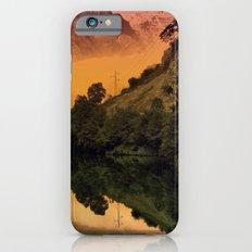 Picos d'Europa, Spain iPhone 6s Slim Case