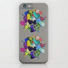 Pinion Efforvescent Slim Case iPhone 6s