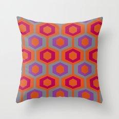 modcushion 10 Throw Pillow