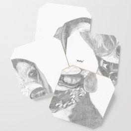 Portrait of Betsy Coaster