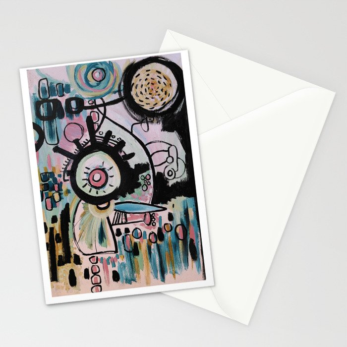 Obius Stationery Cards
