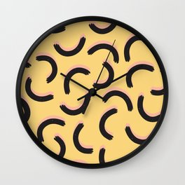 шаблоны Wall Clock
