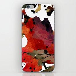 Herr, es ist Zeit iPhone Skin