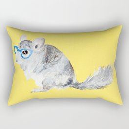 Chin Chin Rectangular Pillow
