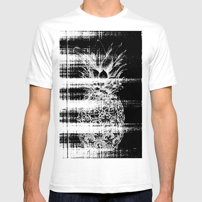 Anatomy of a Pineapple T-shirt