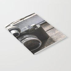 The Old Leica Notebook