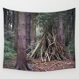 remnant Wall Tapestry