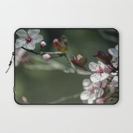 Morning Blossom Laptop Sleeve