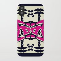 dj iPhone & iPod Cases featuring DJ by Devin Stout