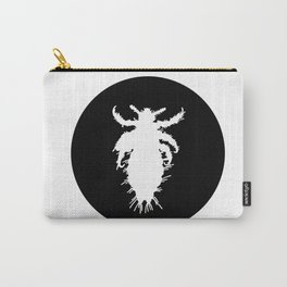Louse Carry-All Pouch