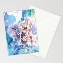 Amelia & Zelgadis Stationery Cards