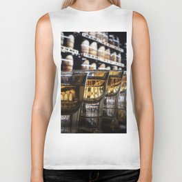 Flight of Whiskey Biker Tank